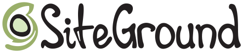 Siteground - Bronze Sponsor WordCamp Utrecht